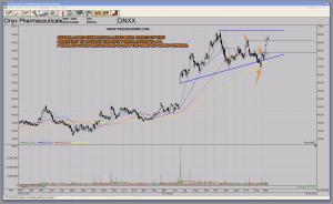 ONXX - Onyx Pharmaceuticals